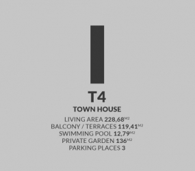 TOWN HOUSE I T4