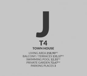 TOWN HOUSE J T4