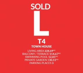 TOWN HOUSE L T4